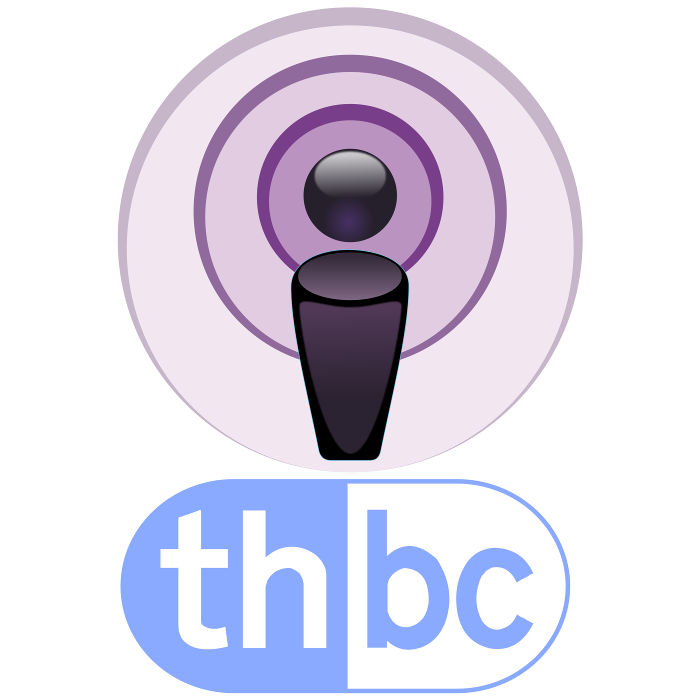 THBC Nottingham Podcasts