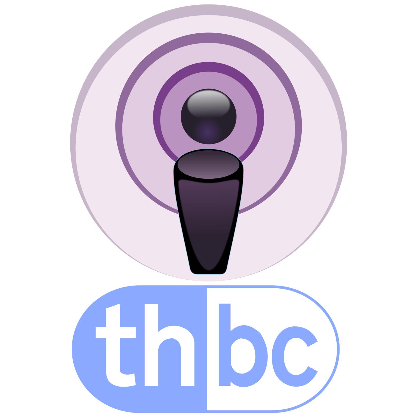 THBC Nottingham Podcasts
